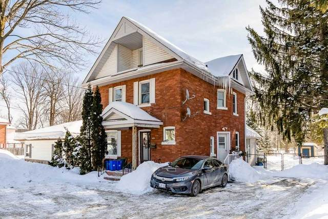 635 Yonge St, Midland, ON L4R 2E1 (MLS #S5120244) :: Forest Hill Real Estate Inc Brokerage Barrie Innisfil Orillia