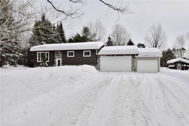 3017 Cambrian Rd, Severn, ON P0E 1N0 (#S5120907) :: The Johnson Team