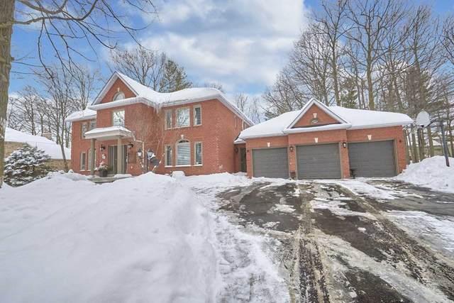 22 Edgecombe Terr, Springwater, ON L4N 7K9 (MLS #S5121113) :: Forest Hill Real Estate Inc Brokerage Barrie Innisfil Orillia