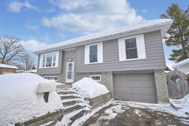 333 Cedar St, Midland, ON L4R 4M3 (MLS #S5121423) :: Forest Hill Real Estate Inc Brokerage Barrie Innisfil Orillia