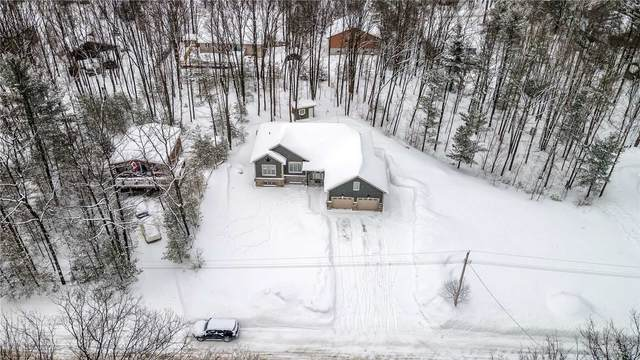 63 Desroches Tr, Tiny, ON L9M 0H9 (MLS #S5121760) :: Forest Hill Real Estate Inc Brokerage Barrie Innisfil Orillia