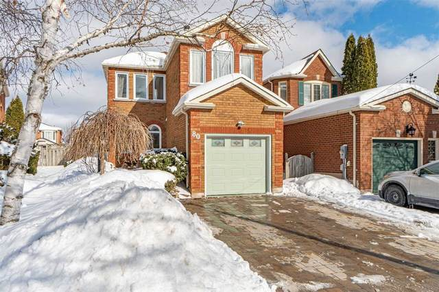 80 Weatherup Cres, Barrie, ON L4N 9Z3 (#S5122369) :: The Johnson Team