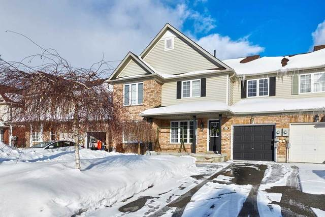 88 Bentley Cres, Barrie, ON L4N 0Z1 (MLS #S5123135) :: Forest Hill Real Estate Inc Brokerage Barrie Innisfil Orillia