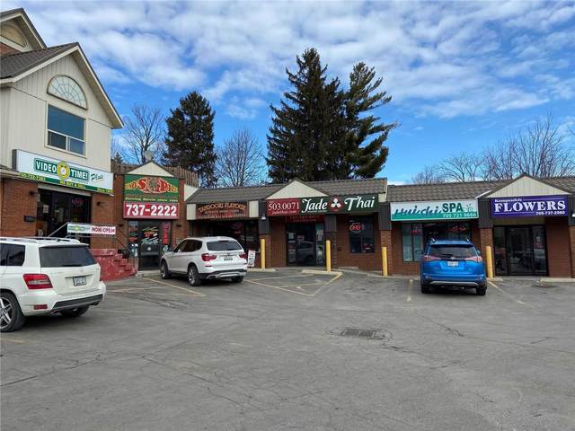 157 Bayfield St, Barrie, ON L4M 3B4 (MLS #S5124163) :: Forest Hill Real Estate Inc Brokerage Barrie Innisfil Orillia