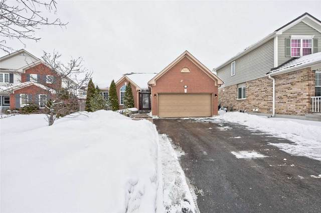 26 Lakewoods Crt, Barrie, ON L4N 0G4 (MLS #S5124168) :: Forest Hill Real Estate Inc Brokerage Barrie Innisfil Orillia