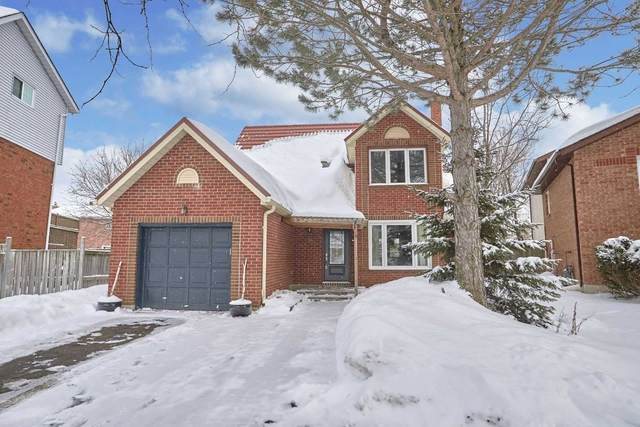 55 Kinzie Lane, Barrie, ON L4M 6A1 (#S5124654) :: The Johnson Team