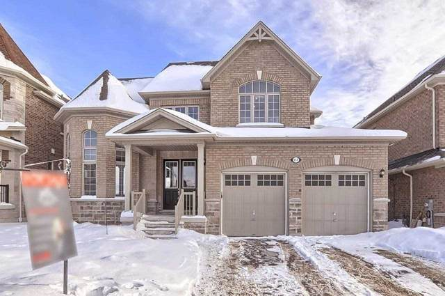 117 Victoria Wood Ave, Springwater, ON L4N 2J2 (#S5125012) :: The Johnson Team
