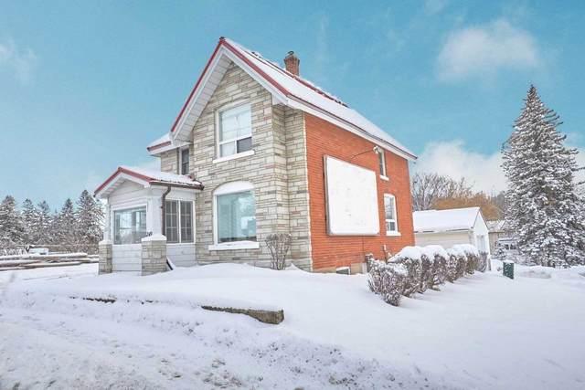 249 W Dunlop St, Barrie, ON L4N 1B5 (MLS #S5125156) :: Forest Hill Real Estate Inc Brokerage Barrie Innisfil Orillia