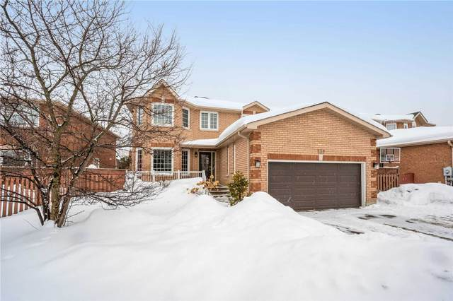 239 W Livingstone St, Barrie, ON L4N 6Z4 (MLS #S5125469) :: Forest Hill Real Estate Inc Brokerage Barrie Innisfil Orillia