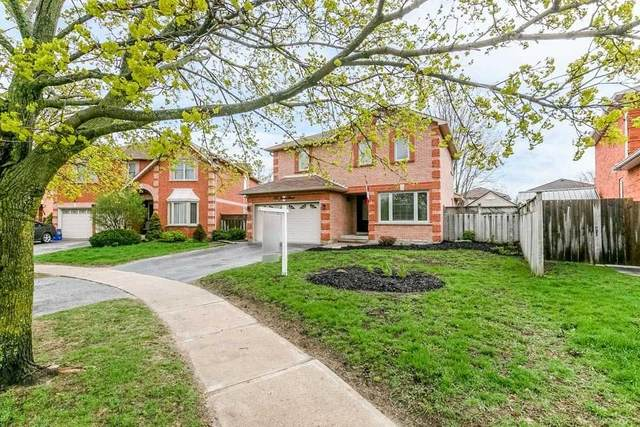120 James St, Barrie, ON L4N 6Y1 (#S5125795) :: The Johnson Team