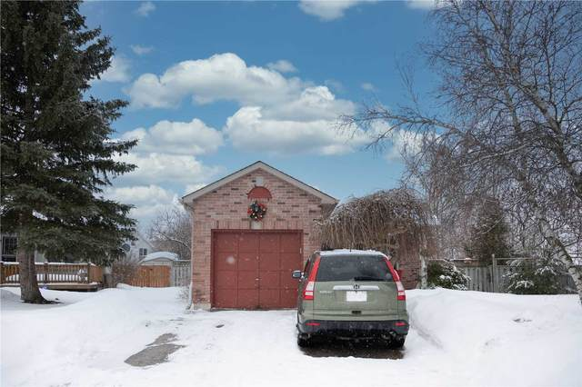38 Pae Dr, Barrie, ON L4N 7N8 (MLS #S5126245) :: Forest Hill Real Estate Inc Brokerage Barrie Innisfil Orillia