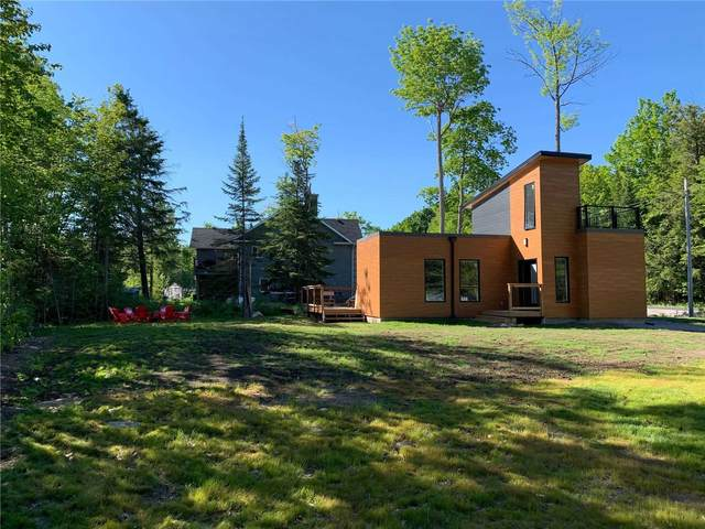 44 Couchiching Cres, Tiny, ON L9M 0C6 (MLS #S5126546) :: Forest Hill Real Estate Inc Brokerage Barrie Innisfil Orillia