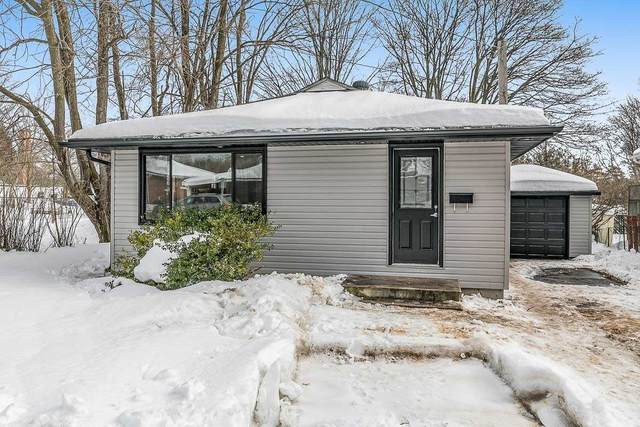 40 Erie St, Collingwood, ON L9Y 1P4 (#S5126724) :: The Johnson Team