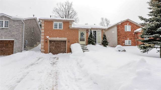 57 Lougheed Rd, Barrie, ON L4N 8G1 (MLS #S5127212) :: Forest Hill Real Estate Inc Brokerage Barrie Innisfil Orillia
