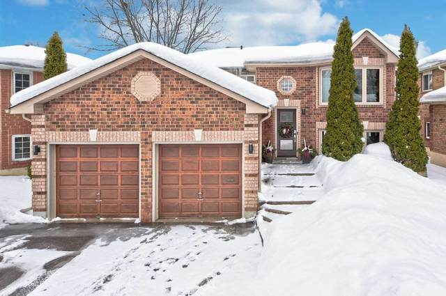 440 Sunnidale Rd, Barrie, ON L4N 7A8 (MLS #S5127257) :: Forest Hill Real Estate Inc Brokerage Barrie Innisfil Orillia