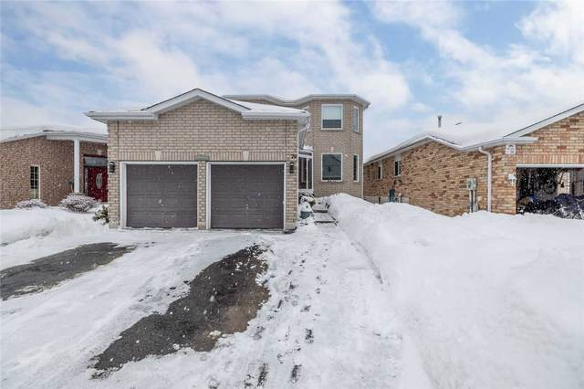 79 Jagges Dr, Barrie, ON L4N 0W7 (#S5127568) :: The Johnson Team