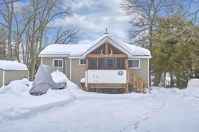 7124 Beach Dr, Severn, ON L0K 2B0 (MLS #S5127620) :: Forest Hill Real Estate Inc Brokerage Barrie Innisfil Orillia