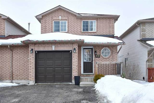 217 Nathan Cres, Barrie, ON L4N 0N3 (MLS #S5127661) :: Forest Hill Real Estate Inc Brokerage Barrie Innisfil Orillia