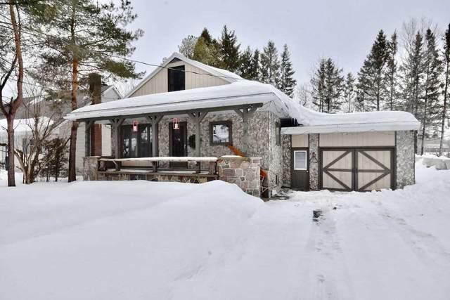 1484 W Flos 4 Rd, Springwater, ON L0L 2K0 (MLS #S5127763) :: Forest Hill Real Estate Inc Brokerage Barrie Innisfil Orillia