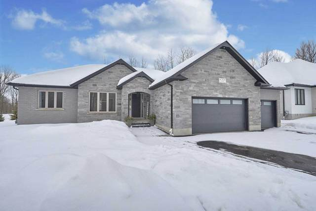 21 Walter James Pkwy, Springwater, ON L9X 2A6 (MLS #S5128042) :: Forest Hill Real Estate Inc Brokerage Barrie Innisfil Orillia
