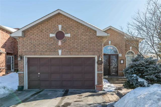 47 Gore Dr, Barrie, ON L4N 8L6 (MLS #S5128454) :: Forest Hill Real Estate Inc Brokerage Barrie Innisfil Orillia