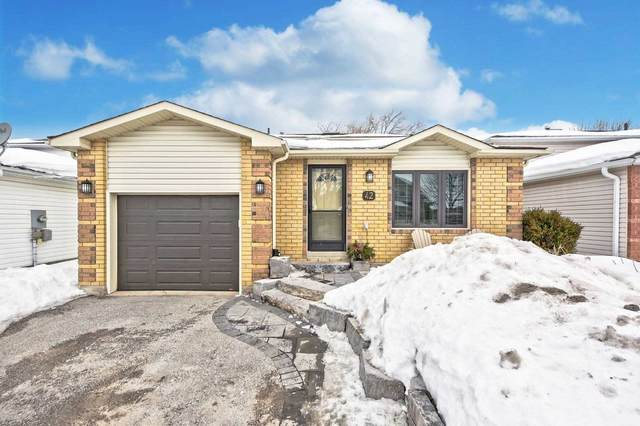 42 Rundle Cres, Barrie, ON L4N 8E7 (MLS #S5128867) :: Forest Hill Real Estate Inc Brokerage Barrie Innisfil Orillia