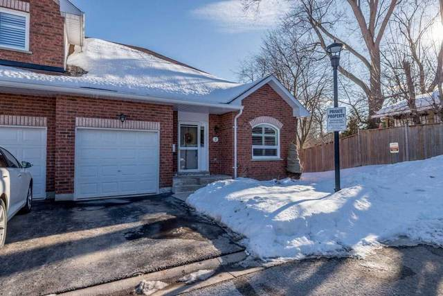 318 Little Ave #7, Barrie, ON L4N 2Z6 (MLS #S5129245) :: Forest Hill Real Estate Inc Brokerage Barrie Innisfil Orillia