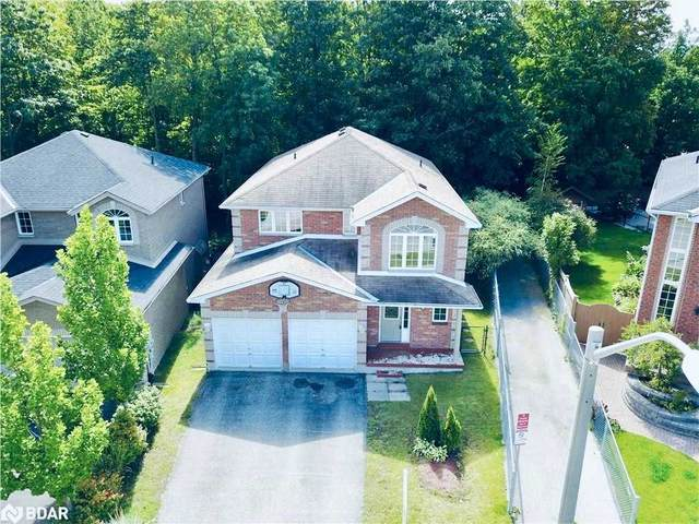 53 Stollar Blvd, Barrie, ON L4M 6N3 (MLS #S5129281) :: Forest Hill Real Estate Inc Brokerage Barrie Innisfil Orillia