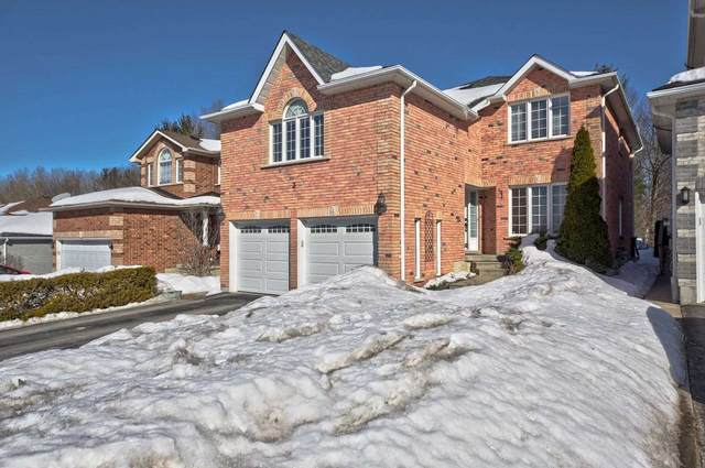 3 Hawkins Dr, Barrie, ON L4N 0A5 (MLS #S5129919) :: Forest Hill Real Estate Inc Brokerage Barrie Innisfil Orillia