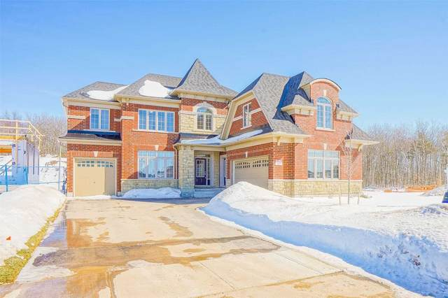 15 Thompson Way, Springwater, ON L9X 0S6 (MLS #S5130335) :: Forest Hill Real Estate Inc Brokerage Barrie Innisfil Orillia