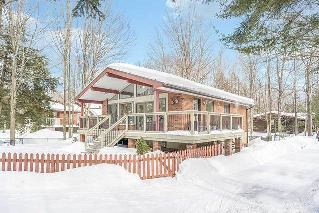 103 Macedonia Circ, Tiny, ON L9M 0H9 (MLS #S5130482) :: Forest Hill Real Estate Inc Brokerage Barrie Innisfil Orillia