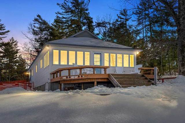 98 Centre Beach Rd, Tiny, ON L9M 0M7 (MLS #S5130510) :: Forest Hill Real Estate Inc Brokerage Barrie Innisfil Orillia