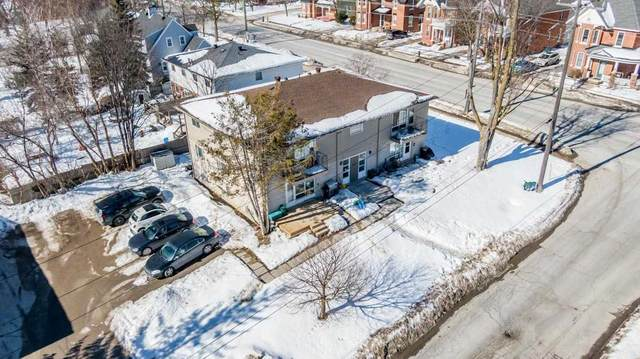 124 Maple Ave, Barrie, ON L4N 1S4 (MLS #S5131086) :: Forest Hill Real Estate Inc Brokerage Barrie Innisfil Orillia