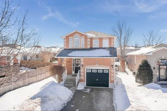 5 Trask Dr, Barrie, ON L4N 5R3 (MLS #S5131701) :: Forest Hill Real Estate Inc Brokerage Barrie Innisfil Orillia