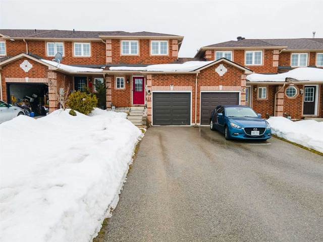 33 Courtney Cres, Barrie, ON L4N 5S7 (MLS #S5131944) :: Forest Hill Real Estate Inc Brokerage Barrie Innisfil Orillia