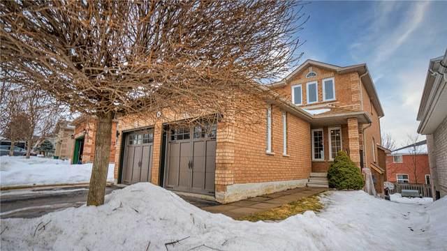 91 Widgeon St, Barrie, ON L4N 8W4 (MLS #S5132180) :: Forest Hill Real Estate Inc Brokerage Barrie Innisfil Orillia