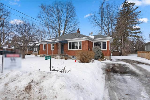 2240 O'neill St, Ramara, ON L0K 1B0 (MLS #S5133581) :: Forest Hill Real Estate Inc Brokerage Barrie Innisfil Orillia