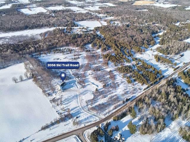 2056 Ski Trails Rd, Oro-Medonte, ON L0L 2L0 (MLS #S5134086) :: Forest Hill Real Estate Inc Brokerage Barrie Innisfil Orillia