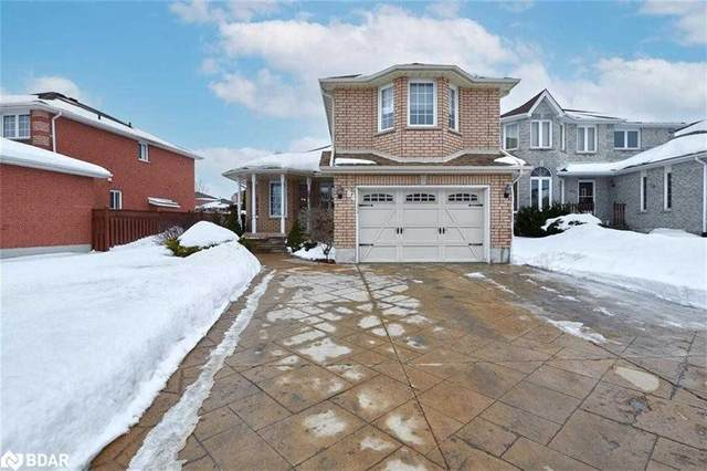 84 Loon Ave, Barrie, ON L4N 8V9 (MLS #S5134183) :: Forest Hill Real Estate Inc Brokerage Barrie Innisfil Orillia