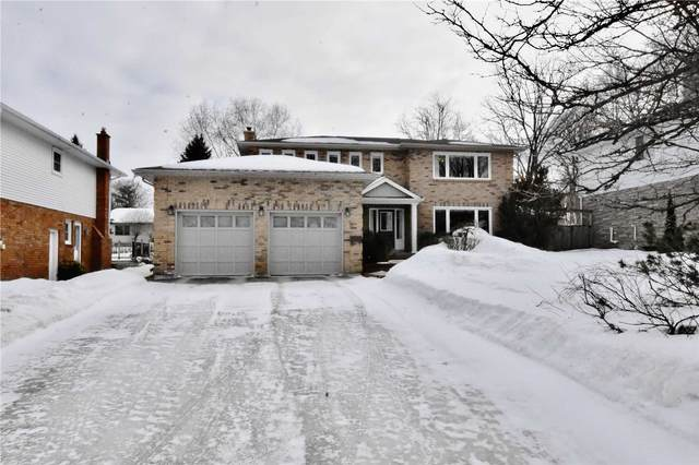 35 Shoreview Dr, Barrie, ON L4M 1G2 (MLS #S5135137) :: Forest Hill Real Estate Inc Brokerage Barrie Innisfil Orillia