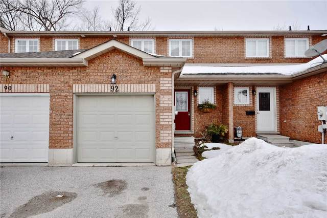 92 Michael Cres, Barrie, ON L4N 7C9 (MLS #S5135221) :: Forest Hill Real Estate Inc Brokerage Barrie Innisfil Orillia