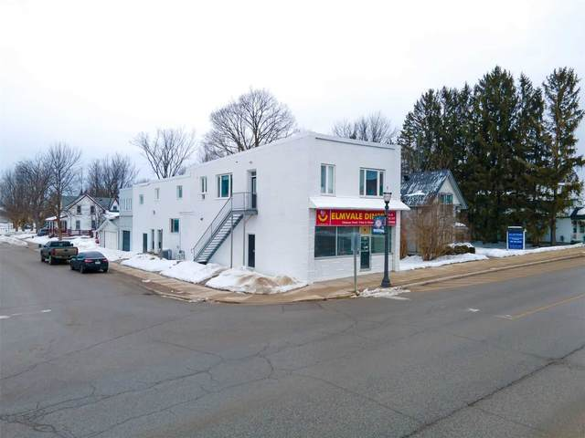46 W Queen St, Springwater, ON L0L 1P0 (MLS #S5135355) :: Forest Hill Real Estate Inc Brokerage Barrie Innisfil Orillia