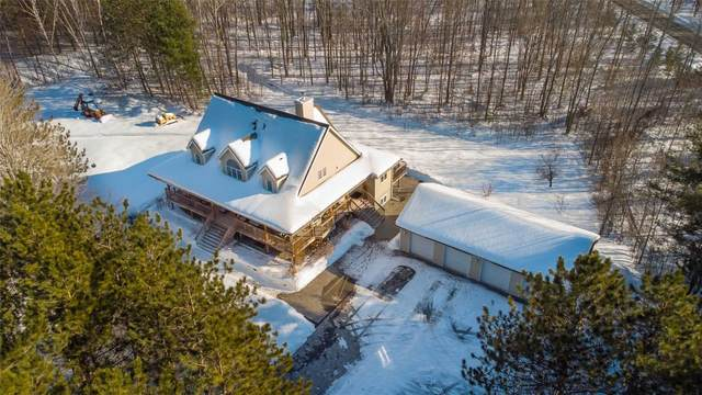 2169 Rumney Rd, Tay, ON L0K 1R0 (MLS #S5135533) :: Forest Hill Real Estate Inc Brokerage Barrie Innisfil Orillia