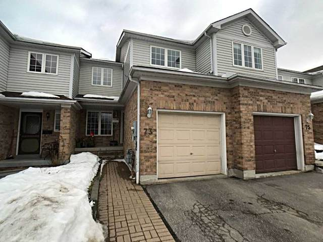 73 Pickett Cres, Barrie, ON L4N 8C1 (MLS #S5136145) :: Forest Hill Real Estate Inc Brokerage Barrie Innisfil Orillia