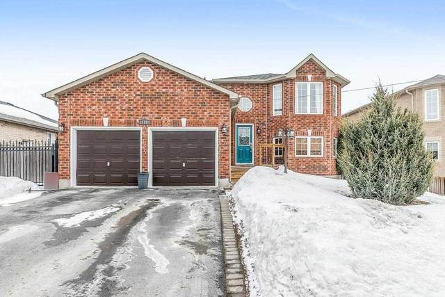 116 Sandringham Dr, Barrie, ON L4N 0Y9 (MLS #S5137272) :: Forest Hill Real Estate Inc Brokerage Barrie Innisfil Orillia
