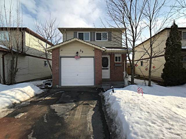 29 Corbett Dr, Barrie, ON L4M 5T1 (MLS #S5137322) :: Forest Hill Real Estate Inc Brokerage Barrie Innisfil Orillia