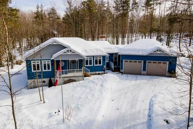 1105 Chemin Du Loup Rd, Tiny, ON L9M 0R6 (MLS #S5137833) :: Forest Hill Real Estate Inc Brokerage Barrie Innisfil Orillia