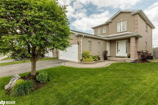 9 Nicole Marie Ave, Barrie, ON L4M 6Y9 (MLS #S5138221) :: Forest Hill Real Estate Inc Brokerage Barrie Innisfil Orillia
