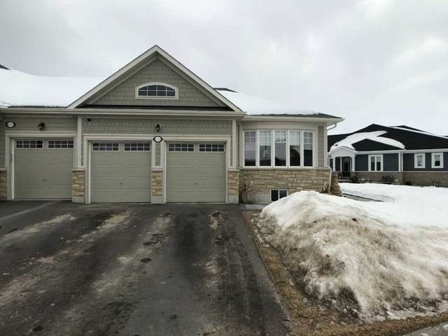626 Bayport Blvd, Midland, ON L4R 0G4 (MLS #S5138230) :: Forest Hill Real Estate Inc Brokerage Barrie Innisfil Orillia