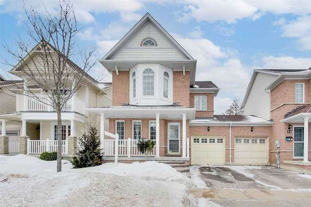 16 Succession Cres, Barrie, ON L4M 7H2 (MLS #S5140063) :: Forest Hill Real Estate Inc Brokerage Barrie Innisfil Orillia